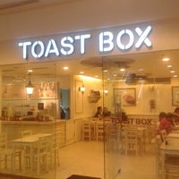 Photo taken at Toast Box by Juan Paulo C. on 3/24/2013
