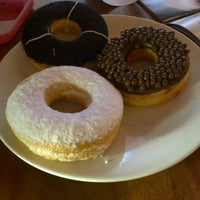 Photo taken at J.Co Donuts & Coffee by Putri I. on 11/4/2014