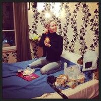 Foto tomada en Oops! Hostel por Александр А. el 2/17/2014