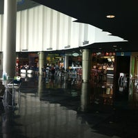 Photo taken at Greenbelt 3 Cinemas by Sabs H. on 11/5/2012