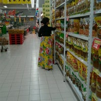 Photo taken at Carrefour by Arya A. on 10/18/2012