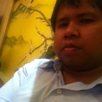 Photo taken at Dabao Hotel 大宝饭店 by หมีน้อย ค. on 9/14/2012