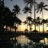Photo taken at The Westin Resort & Spa Puerto Vallarta by Mbricio on 2/9/2013