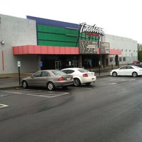 Photo taken at Tinseltown Cinemark by Jeremy B. on 4/28/2013