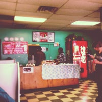 Photo taken at Prince's Hot Chicken Shack by Maurice H. on 4/26/2013