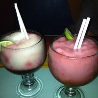Photo taken at Las Margaritas by Carolynn B. on 1/13/2013