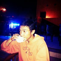 Photo taken at Inem Coffee House by Rijal M. on 3/16/2013