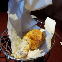 Photo taken at Red Lobster by Nick on 10/23/2012
