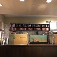 Photo taken at Starbucks by Maria Jose R. on 7/30/2016