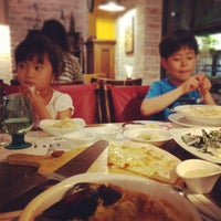 Photo taken at Bistro gusto by Jinseong S. on 5/31/2013