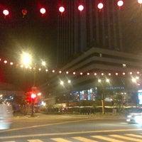 Photo taken at PARKROYAL Kuala Lumpur by safwan s. on 2/1/2013