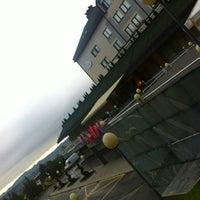 Photo taken at Habakuk **** by TamaRa T. on 10/16/2012