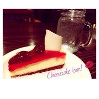 Photo taken at Cafe Boheme by Melika R. on 4/5/2014