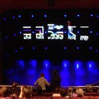 Photo taken at Norwich Theatre Royal by Michael P. on 4/16/2013