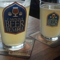 Photo taken at Carolina Beer Temple by Will on 6/13/2013