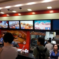 Photo taken at Burger King by Marcelo S. on 11/28/2012