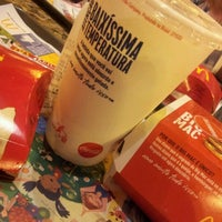 Photo taken at McDonald's by Marcela S. on 2/3/2013