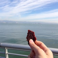 Photo taken at Pier 38 by Sergey S. on 11/2/2013