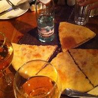 1/1/2013 tarihinde Olga D.ziyaretçi tarafından Cafe Kala | კაფე კალა'de çekilen fotoğraf