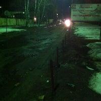 Photo taken at Площадь by Roman on 4/17/2013