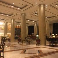 Foto tomada en Lobby Lounge por Ivolicious el 11/3/2017