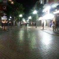 9/19/2012 tarihinde lilaziyaretçi tarafından Uzun Çarşı'de çekilen fotoğraf