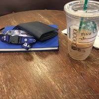 4/4/2018 tarihinde Taiyo M.ziyaretçi tarafından Starbucks Coffee'de çekilen fotoğraf