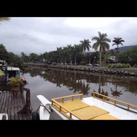 Photo taken at Paraty Hostel by Carlos A. on 10/15/2012