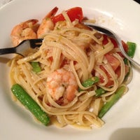 Photo taken at The Grato (Italian & Western Food) by AZLI S. on 11/28/2012