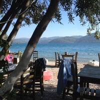 10/15/2013 tarihinde Seviziyaretçi tarafından Çınar Plajı'de çekilen fotoğraf