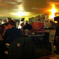 Photo taken at Raw Sugar Café by Julianna S. on 1/30/2013