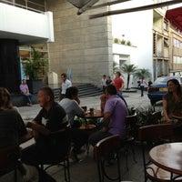Photo taken at Kalua Cafe by Juan David H. on 6/21/2013