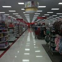 Photo taken at Target by Miranda H. on 10/29/2012