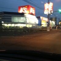 Photo taken at ケーズデンキ 金沢本店 by Takashi H. on 2/27/2013