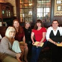 Photo taken at National Hotel Restaurant by Linda E. on 3/12/2013