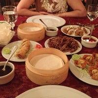 Photo taken at Dragonaro Restaurant by Cemre E. on 6/7/2013