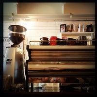 7/7/2013にMaiki M.がOnibus Coffeeで撮った写真