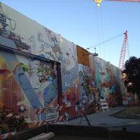 Photo prise au Cal Anderson Park par Trent A. le10/6/2012