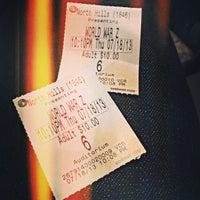 7/19/2013 tarihinde Josh C.ziyaretçi tarafından Regal Cinemas North Hills 14'de çekilen fotoğraf