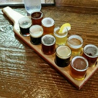 Photo taken at Grain Station Brew Works by Gary v. on 3/21/2015