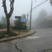 Photo taken at Viña del Mar Alto by Andrés U. on 9/1/2014