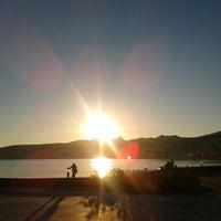 1/13/2013 tarihinde İbrahim A.ziyaretçi tarafından Ortakent Marina'de çekilen fotoğraf