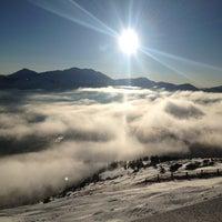 Photo taken at Breckenridge Ski Resort by Matt L. on 2/7/2013
