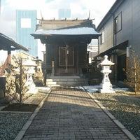 和光神社 - 仙台市、宮城県