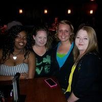 Photo taken at Hooligan's by Allison P. on 6/2/2013