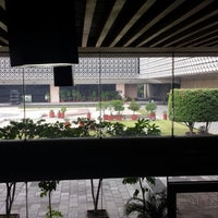 Photo taken at Palacio Legislativo De San Lázaro by Arturo H. on 6/25/2013