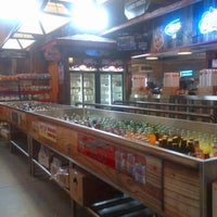 Photo taken at Rudy's Country Store & BBQ by Rosario G. on 1/2/2013