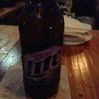 Photo taken at Boneheadz Sports Pub by John S. on 2/1/2013