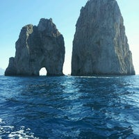 Foto scattata a Isola di Capri da Christian Q. il 9/23/2013