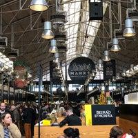 Снимок сделан в Time Out Market Lisbon пользователем Dianna 4. 3/17/2018